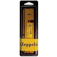 ZEPPELIN 4 GB DDR3 1600 MHz CL11 GOLD - Operačná pamäť