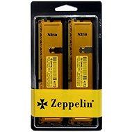 ZEPPELIN 4GB KIT DDR3 1333MHz CL9 GOLD - Operačná pamäť