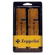 ZEPPELIN 4GB KIT DDR3 1600MHz CL11 GOLD - Operačná pamäť