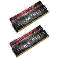 ADATA 8GB KIT DDR3 2133MHz CL10 XPG V3 Series - Operačná pamäť