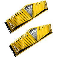 ADATA 8GB KIT DDR4 3300MHz CL17 XPG Z1, zlatá