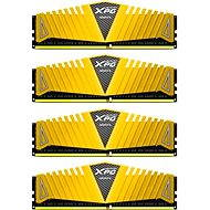 ADATA 16 GB KIT DDR4 3300 MHz CL16 XPG Z1, zlatá