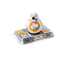 Sphero BB-8 Star Wars s Trainer platformou