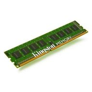 Kingston 4GB DDR3 1333MHz CL9 Low Profile - Operačná pamäť