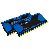 Kingston 8 GB KIT DDR3 2666 MHz CL11 HyperX XMP Predator Series - Operačná pamäť