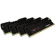 Kingston 32 GB KIT DDR3 1866 MHz CL10 HyperX Beast Series - Operačná pamäť
