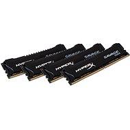 Kingston 16GB KIT DDR4 SDRAM 2133MHz CL13 HyperX Savage Black - Operačná pamäť