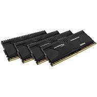 Kingston 16 GB KIT DDR4 3000 MHz CL15 HyperX Predator Series - Operačná pamäť