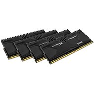 Kingston 64 GB KIT DDR4 3000 MHz CL16 HyperX Predator Series - Operačná pamäť