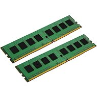 Kingston 32 GB KIT DDR4 2133 MHz CL15 - Operačná pamäť