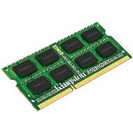 Kingston 4GB DDR4 2400MHz CL17 Unbuffered - Operačná pamäť