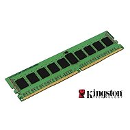 Kingston 8 GB DDR4 2133 MHz CL15 ECC Registered - Operačná pamäť