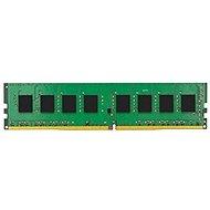 Kingston 8GB DDR4 SDRAM 2133MHz CL15 ECC Unbuffered - Operačná pamäť