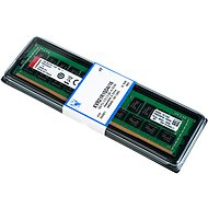 Kingston 16 GB DDR4 2133 MHz CL15 ECC Registered - Operačná pamäť