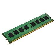 Kingston 4 GB DDR4 2133 MHz ECC (KTD-PE421E/4G) - Operačná pamäť