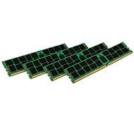 Kingston 128 GB KIT DDR4 2133 MHz CL15 ECC Registered - Operačná pamäť