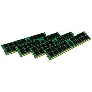 Kingston 128GB KIT DDR4 SDRAM 2133MHz CL17 ECC Registered - Operačná pamäť