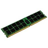 Kingston 8GB DDR4 2400MHz CL17 ECC Registered - Operačná pamäť