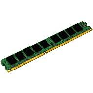 Kingston 8GB DDR4 SDRAM 2400MHz CL17 ECC Registered VLP Micron B - Operačná pamäť