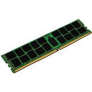 Kingston 8GB DDR4 SDRAM 2400MHz CL17 ECC Unbuffered Micron A - Operačná pamäť