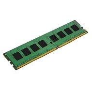 Kingston 8 GB DDR4 2400 MHz CL17 ECC Unbuffered Intel - Operačná pamäť