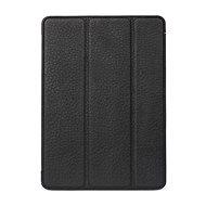 "Decoded Leather Slim Cover Black iPad Pro 10.5"" - Ochranný kryt"