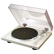 DENON DP-300F premium silver - Gramofón