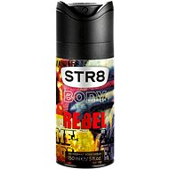 STR8 Rebel Dezodorant Spray 150 ml - Pánsky dezodorant