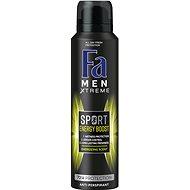 FA Men Sport Double Power 150 ml