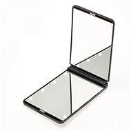 Deveroux MR-L210 černé - Kozmetické zrkadlo