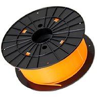 Prusa ABS 1.75 mm, 1 kg, oranžová - Tlačová struna