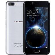 Doogee Shoot2 16 GB Silver