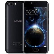 Doogee Shoot2 16 GB Black