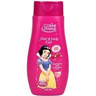 Corine de Farme Disney Princess 250 ml šampón a sprchový gél - Šampón 2 v 1