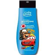 Corine de Farme Disney Autá 250 ml šampón a sprchový gél - Šampón 2 v 1