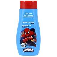 Corine de Farme Disney Spiderman 250 ml šampón a sprchový gél - Šampón 2 v 1