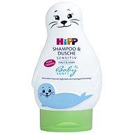 HiPP Babysanft Šampón Vlasy & Telo 200 ml - Detský šampón