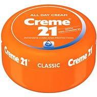Creme 21 Intensive s provitamínom B - 250 ml - Krém
