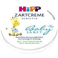 HiPP Babysanft Jemný krém 100 ml - Krém