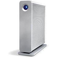 """LaCie 3.5"""" d2 QUADRA v3 4 TB - Externý disk"""