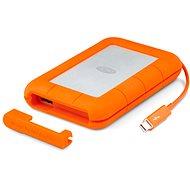 LaCie Rugged SSD 500GB Thunderbolt Series - Externý disk