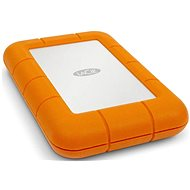 "LaCie 2.5 ""Rugged USB-C 1TB - Externý disk"