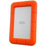 "LaCie 2.5 ""Rugged USB-C 4TB - Externý disk"