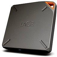 LaCie Fuel 2TB - Dátové úložisko