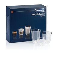 De'Longhi SET DLSC302 - Kávové šálky