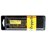 ZEPPELIN SO-DIMM 1 GB DDR2 800 MHz CL6 - Operačná pamäť