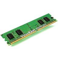 Kingston 2GB DDR3 1333MHz CL9 Single Rank - Operačná pamäť