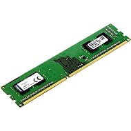 Kingston 2GB DDR3 1600MHz CL11 Single Rank - Operačná pamäť