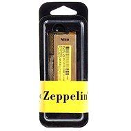 ZEPPELIN SO-DIMM 8GB DDR3 1333MHz CL9 GOLD - Operačná pamäť