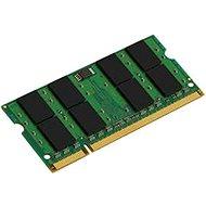 Kingston SO-DIMM 2 GB DDR2 667 MHz CL5 200 pin - Operačná pamäť